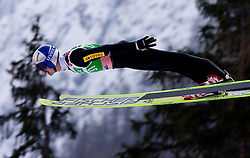 MALYSZ Adam, KS Wisla, Ustronianka, POL  competes during Flying Hill Individual First Round at 2nd day of FIS Ski Flying World Championships Planica 2010, on March 19, 2010, Planica, Slovenia.  (Photo by Vid Ponikvar / Sportida)