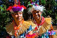 Australia Ethnic Dancers
