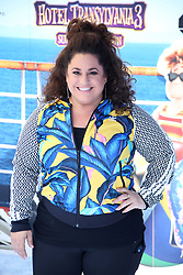 July 1, 2018 - Los Angeles, California, USA - 6/30/18.Marissa Jaret Winokur at the premiere of ''Hotel Transylvania 3: Summer Vacation'' held at the Westwood Village Theatre in Los Angeles, CA. (Credit Image: © Starmax/Newscom via ZUMA Press)