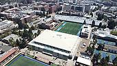 NCAA Baskeball-Pauley Pavilion-Apr 14, 2020