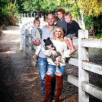 The Getzlaf Family