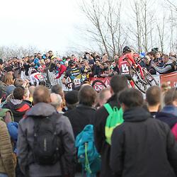 16-11-2019: Wielrennen: Wereldbeker Veldrijden: Tabor