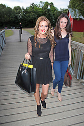 @ London News Pictures. LONDON - July 03: Lydia Rose Bright at the Company Magazine - Party. Photo by Brett D. Cove/LNP