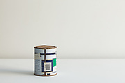 Paint in Profile 07, 2014