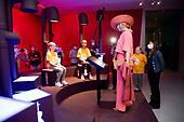 Koningin Maxima opent Kinderbiennale Groninger Museum