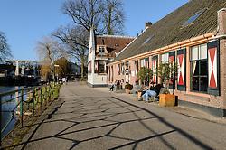 Oud Zuilen, Stichtse Vecht, Utrecht, Netherlands