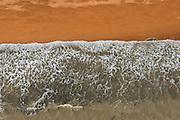 Shell Beach<br /> North GUYANA<br /> South America