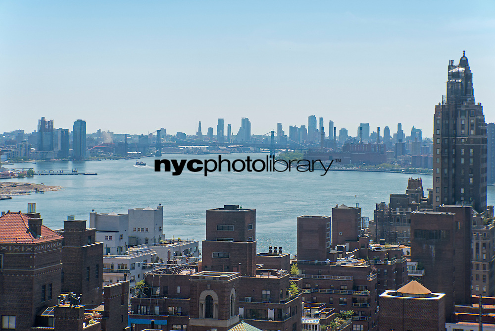 View from 425 East 58th Street