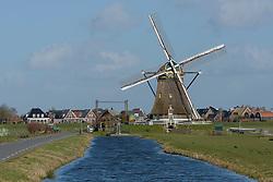 Molen 4, Aarlanderveen, Zuidholland, Netherlands