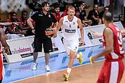 DESCRIZIONE : 3° Torneo Internazionale Geovillage Olbia Sidigas Scandone Avellino - Brose Basket Bamberg<br /> GIOCATORE : Benas Veikalas<br /> CATEGORIA : Palleggio Contropiede<br /> SQUADRA : Sidigas Scandone Avellino<br /> EVENTO : 3° Torneo Internazionale Geovillage Olbia<br /> GARA : 3° Torneo Internazionale Geovillage Olbia Sidigas Scandone Avellino - Brose Basket Bamberg<br /> DATA : 05/09/2015<br /> SPORT : Pallacanestro <br /> AUTORE : Agenzia Ciamillo-Castoria/L.Canu