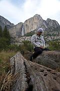 CA - USA - Adventure Cycling Sierra Cascades Route