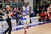 DESCRIZIONE : Campionato 2014/15 Dinamo Banco di Sardegna Sassari - Openjobmetis Varese<br /> GIOCATORE : Rakim Sanders<br /> CATEGORIA : Ritratto<br /> SQUADRA : Dinamo Banco di Sardegna Sassari<br /> EVENTO : LegaBasket Serie A Beko 2014/2015<br /> GARA : Dinamo Banco di Sardegna Sassari - Openjobmetis Varese<br /> DATA : 19/04/2015<br /> SPORT : Pallacanestro <br /> AUTORE : Agenzia Ciamillo-Castoria/L.Canu<br /> Predefinita :