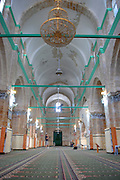 Israel, Ramla, The Grand Mosque