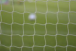 A detail shot of the Birmingham City nets - Mandatory by-line: Paul Roberts/JMP - 15/08/2017 - FOOTBALL - St Andrew's Stadium - Birmingham, England - Birmingham City v Bolton Wanderers - Sky Bet Championship