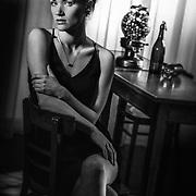 Hollywood styled lighting © 2Photographers - Paul Gheyle & Jürgen de Witte