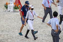 Springsteen Jessica, USA<br /> Olympic Games Tokyo 2021<br /> © Hippo Foto - Dirk Caremans<br /> 06/08/2021