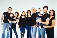spirer family 2013