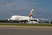 Emirates 219 (A388)