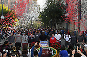 Dec 27, 2017-NCAA Football-Disneyland Rose Bowl Team Visit