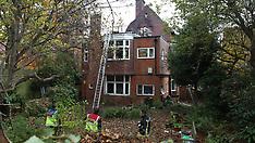 Hampstead fatal Fire