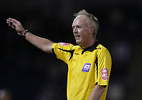 Photo: Rich Eaton.<br /> <br /> West Bromwich Albion v Cardiff City. Carling Cup. 25/09/2007. referee Mr Walton.