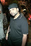 "DJ Soul at the Alica Keys "" As I am"" celebration wrap party at Park on June 18, 2008"