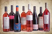 A nice selection of the offerings in Victus World Imports' portfolio