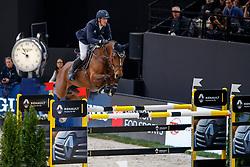 Von Eckermann Henrik, SWE, Mary Lou 194<br /> LONGINES FEI World Cup™ Finals Paris 2018<br /> © Hippo Foto - Dirk Caremans<br /> 13/04/2018