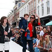 NLD/Amsterdam/20110904 - Grazia PC Catwalk 2011, Bo Mulder
