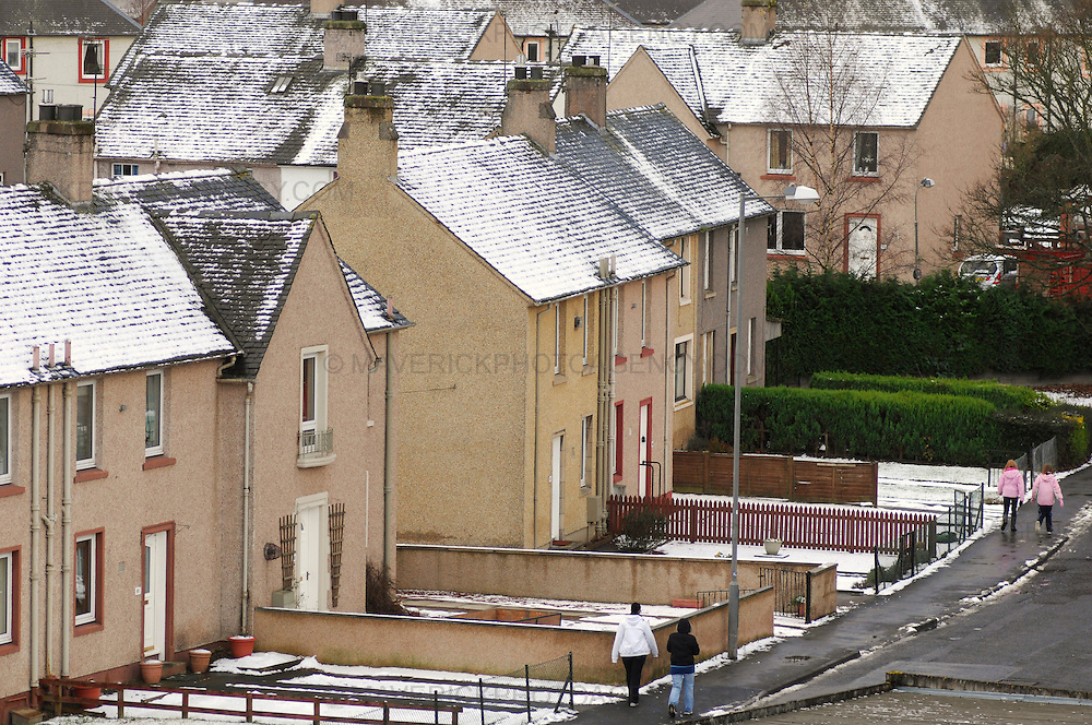 Residents are facing days without heating during a cold spell as Engineers were today working to restore gas supplies to over three thousand homes in Kelso and 70 homes in the nearby village of Ednam.  An emergency centre has been set up at Kelso High School to provide hot food and shelter for local residents.