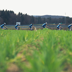 20210327: SLO, Cycling - Dukat Team 2021