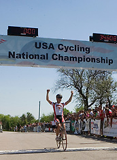 20070512 - USA Cycling Collegiate Nationals Road Race Men's D1