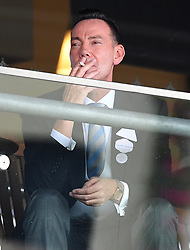 Members of The Royal Family attend the first day of Royal Ascot 2018 at Ascot Racecourse, Ascot, Berkshire, UK, on the 19th June 2018. 19 Jun 2018 Pictured: Craig Revel Horwood. Photo credit: James Whatling / MEGA TheMegaAgency.com +1 888 505 6342