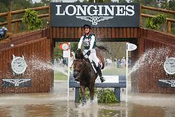 Vogg Felix, SUI, Colero<br /> World Equestrian Games - Tryon 2018<br /> © Hippo Foto - Sharon Vandeput<br /> 16/09/2018