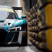Macau FIA GT 2016