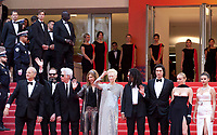 at the Opening Ceremony and The Dead Don't Die gala screening at the 72nd Cannes Film Festival Tuesday 14th May 2019, Cannes, France. Photo credit: Doreen Kennedy