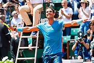 TENNIS - ROLAND GARROS 2018 - DAY 12 070618