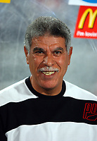 Hassan Shehata Head Coach<br /> Egypt 2005/06<br /> 25th MTN Africa Cup Of Nations Egypt 2006<br /> Egypt V Libya (3-0) 20/01/06<br /> Photo Robin Parker Digitalsport<br /> Norway only