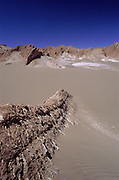 Death Valley, Atacama Desert<br />