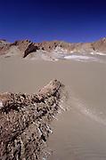 Death Valley, Atacama Desert<br />CHILE.  South America