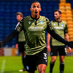 Mansfield Town v Colchester United