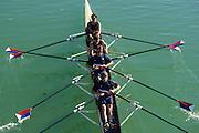 Zagreb, CROATIA.  2000 FISA World Rowing Junior & Non-Olympic Seniors Championships   [Mandatory Credit Peter Spurrier/Intersport Images]Zagreb, CROATIA. USA LM8+,  Bow, MILLER  Erik,  2. MACK David, 3. FEDYNA Bill  4. WINKLER Gabe, 5. CASHMAN , 6. SCHWARTZ , 7. MACLAURIN .Angus, stroke, WARNER Steve, cox, FIEN-HELFMAN .Joshua  2000 FISA World Rowing Junior & Non-Olympic Seniors Championships   [Mandatory Credit Peter Spurrier/Intersport Images]Zagreb, CROATIA. USA LM4X. LM4x  Bow, WEAVER Ransom, 2. MALONEY Sean, 3. WESSELLS Cooper, Stroke, SULLIVAN Tom.  2000 FISA World Rowing Junior & Non-Olympic Seniors Championships   [Mandatory Credit Peter Spurrier/Intersport Images]