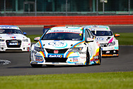 during the Kwik-Fit BTCC at Silverstone National, Towcester, United Kingdom on 27 September 2020. Picture by Chris Wynne.
