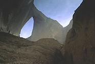 Xinjiang Expedition - 2001