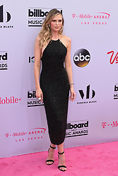Actress Sara Foster at 2017 Billboard Music Awards held at T-Mobile Arena on May 21, 2017 in Las Vegas, NV, USA (Photo by Jason Ogulnik) *** Please Use Credit from Credit Field ***