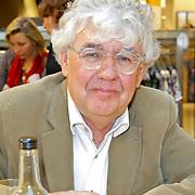 NLD/Amsterdam/20120310 - Feest der Letteren 2012 , Geert Mak