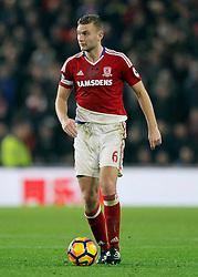 Ben Gibson, Middlesbrough
