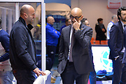 Vitucci Francesco<br /> Happy Casa Brindisi - De Longhi Treviso<br /> Legabasket SerieA  2019-2020<br /> Brindisi 29/12/2019<br /> Foto: Ciamillo-Castoria / Michele Longo