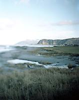 Ocean Sound Recordings på Giske.<br /> Foto: Svein Ove Ekornesvåg