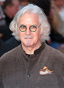 22-09-14: 'What We Did on Our Holiday' - <br /> World Premiere, Billy Connolly arrives<br /> ©Exclusivepix